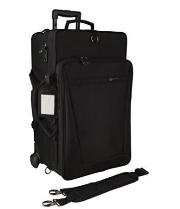 Protec Trumpet Triple Case IP301TWL