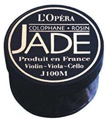Jade Rosin for Violin, Viola & Cello