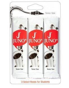 Juno Tenor Saxophone Reeds