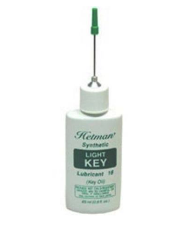Hetman Key Oil & Cork Grease