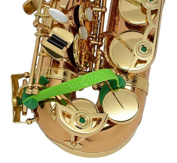 Key Leaves Key Prop - Alto, Tenor, Bari & Bass