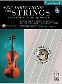 New Directions for Strings Book 1