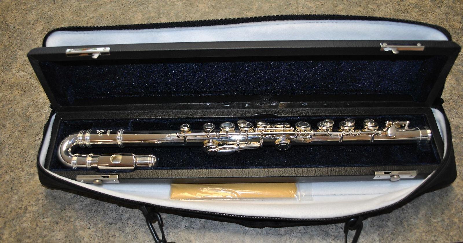 Di Zhao MiniDi Beginning Flute - NEW