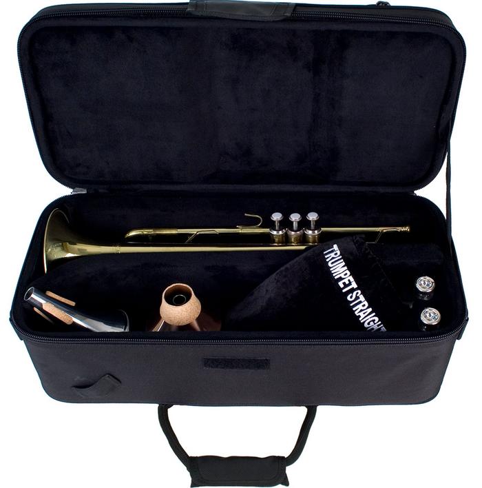 Protec Trumpet Pro Pac w/ Mute Compartment PB301