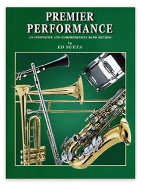 Premier Performance Book 2