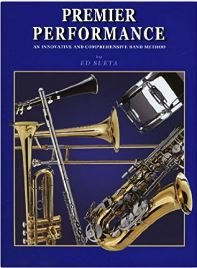 Premier Performance Book 1