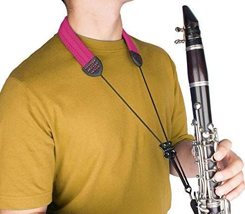 Protec Clarinet Neck Strap NCS22H