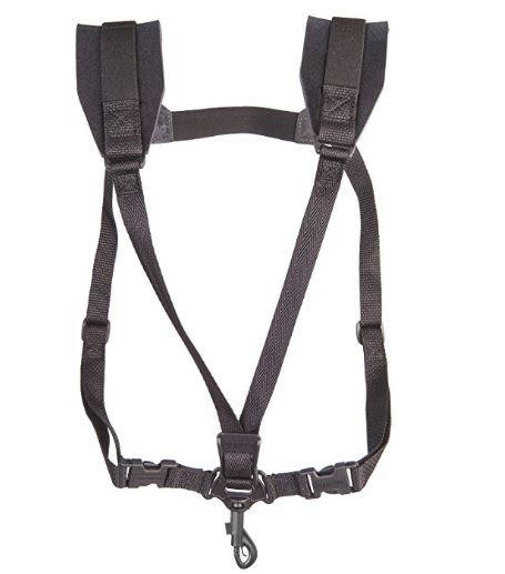 Neotech Soft Harness Sax Strap