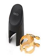Rico H-Ligature & Cap Alto Sax