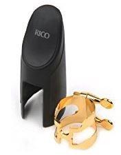Rico H-Ligature & Cap Tenor Sax