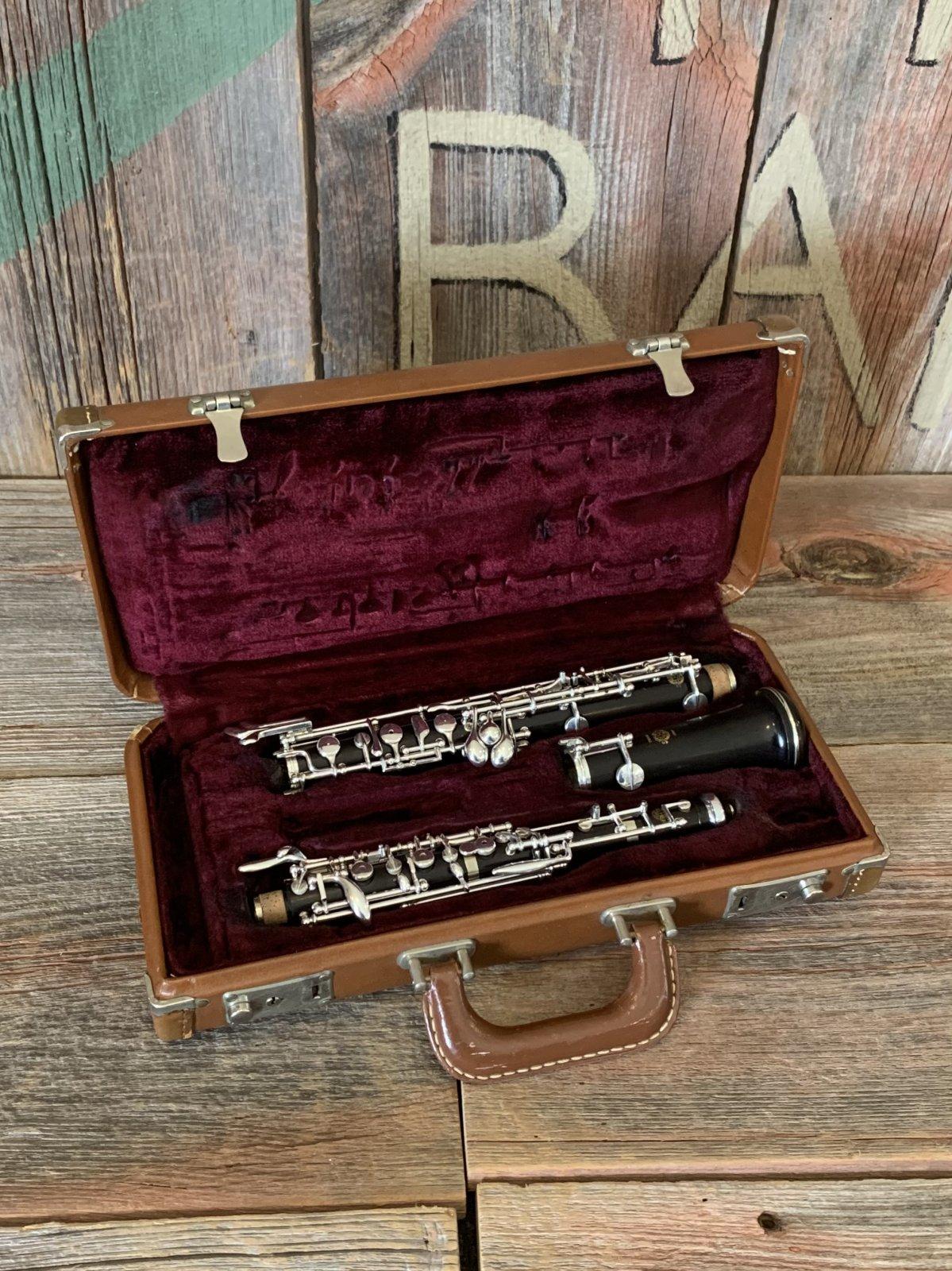 Selmer Paris Oboe Wood - Used