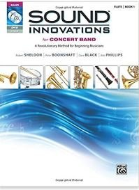 Sound Innovations Book 1
