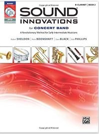 Sound Innovations Book 2