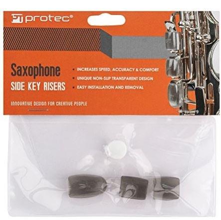 Protec Saxophone Key Risers