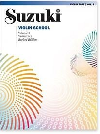 Suzuki Strings Volume 1 No CD