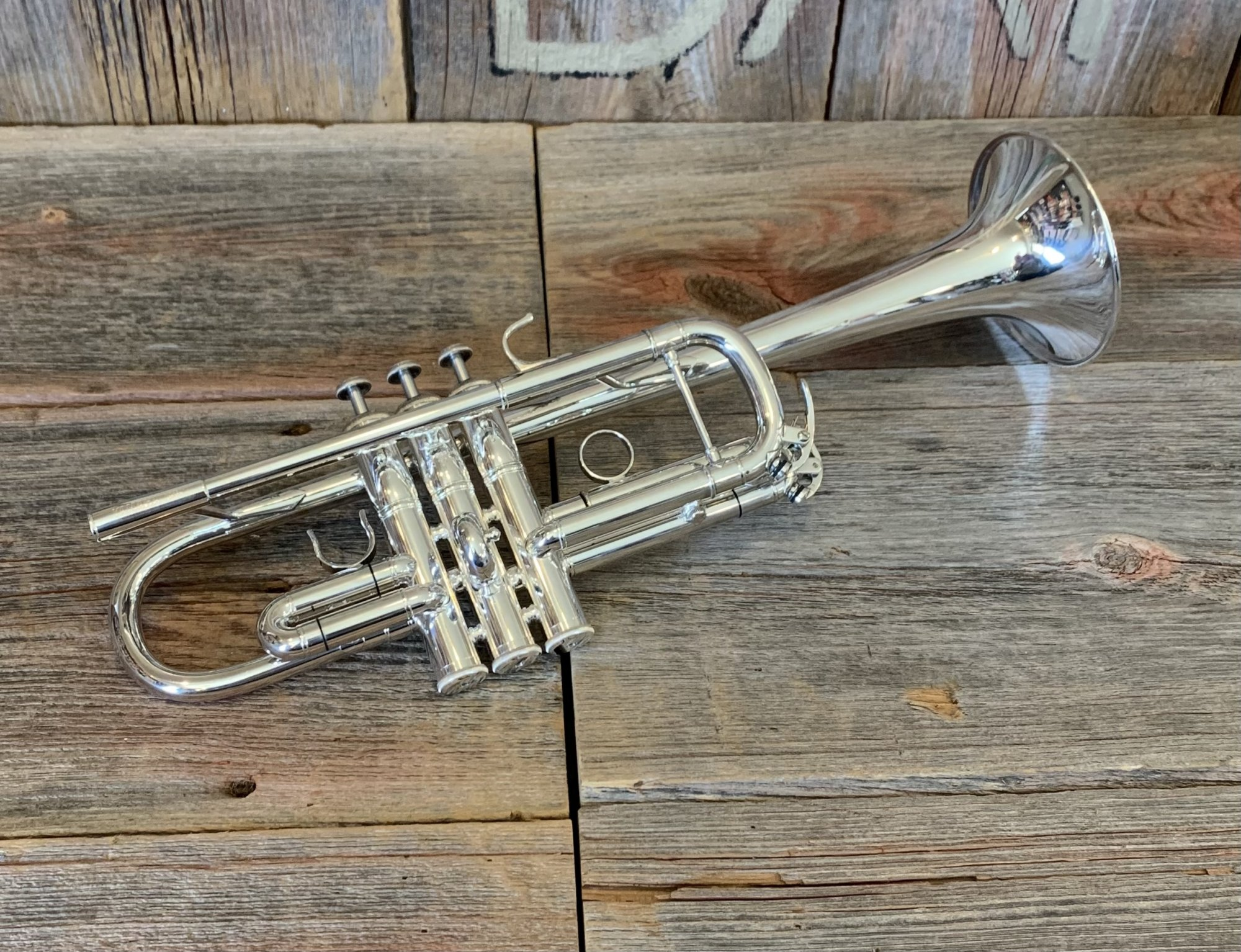 Yamaha C Trumpet YTR6445HS II - Used Consignment