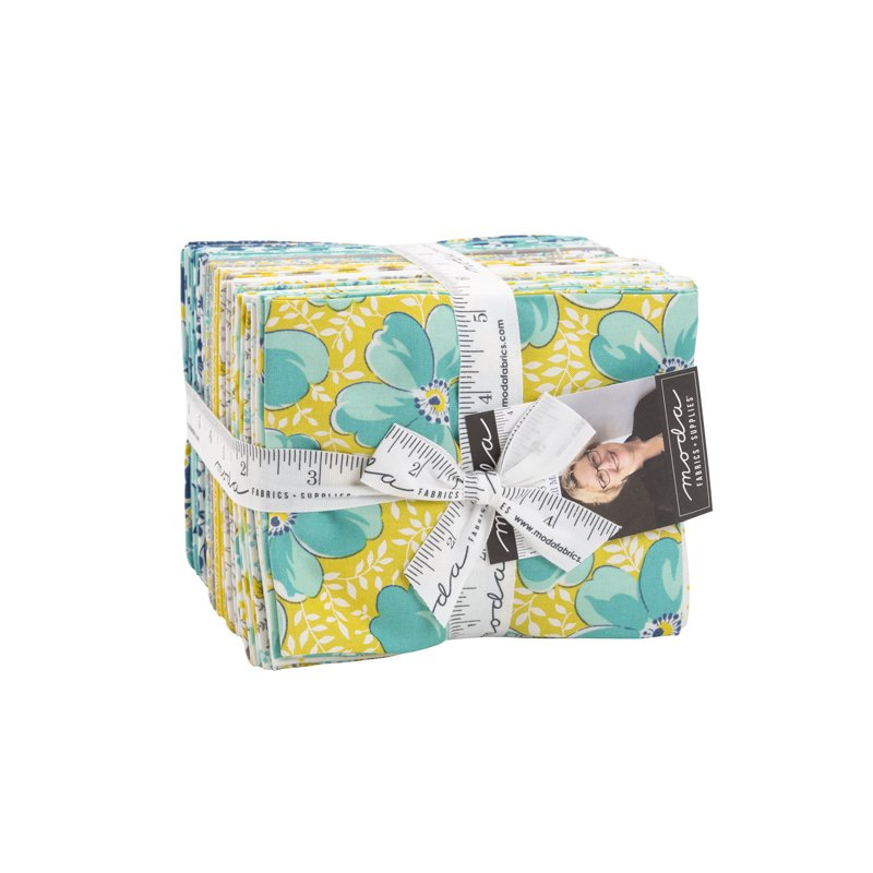 *** PRE ORDER*** Flowers For Freya Fat Quarter Bundle 31 Fabrics