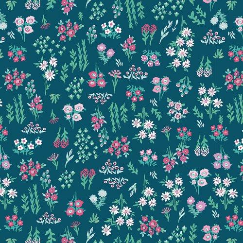 Floral Pigments Dry