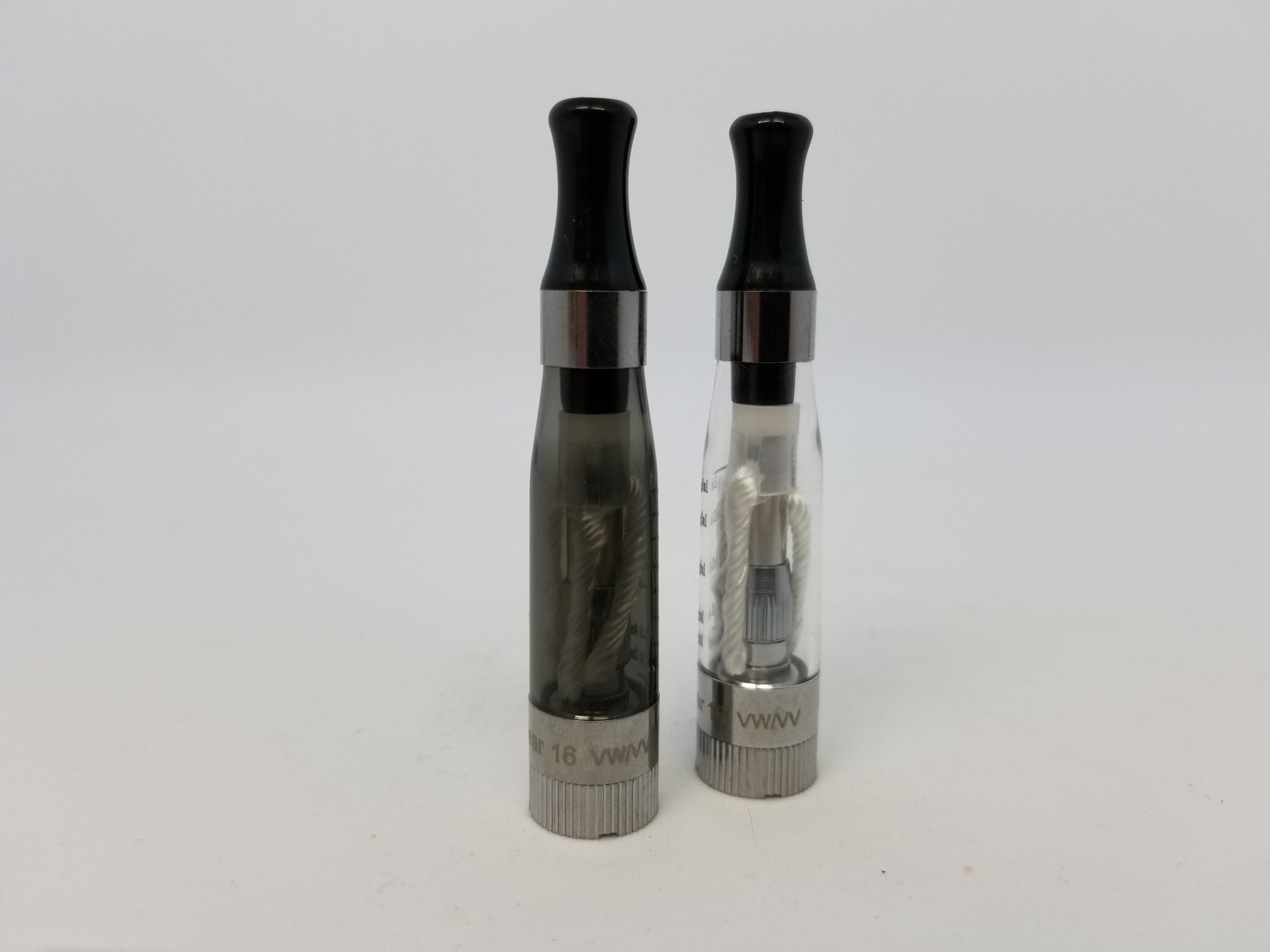 1.6mL Clearomizer