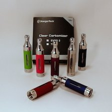 Kanger Evod 2 Glass Clearomizer