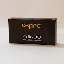 Aspire Cleito EXO Coil