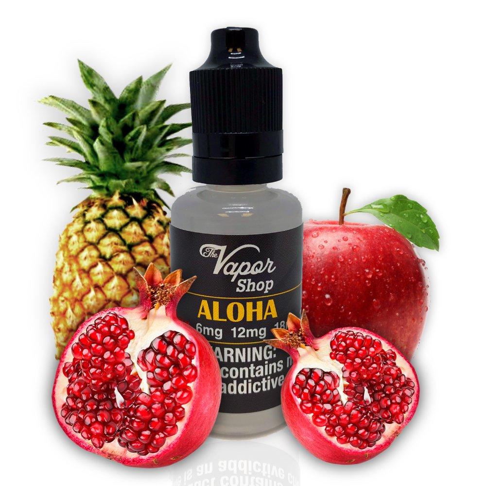 Aloha  eJuice