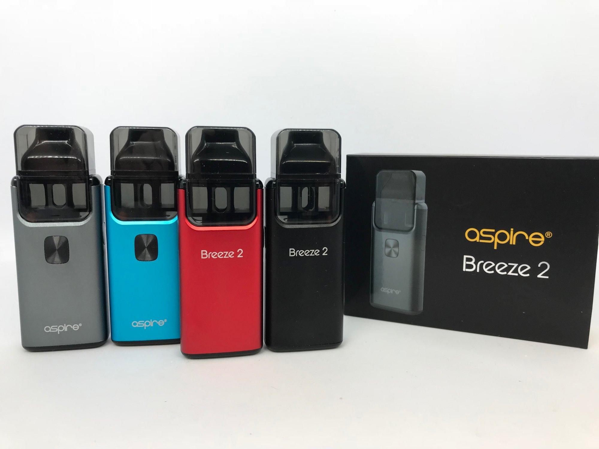 Aspire Breeze 2 Kit