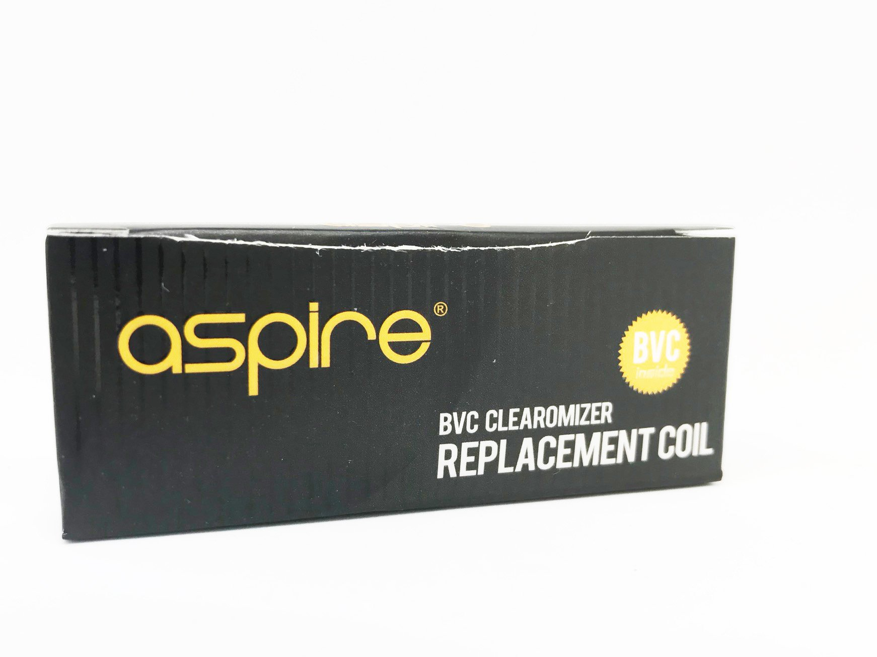 Aspire BVC K1 Coil