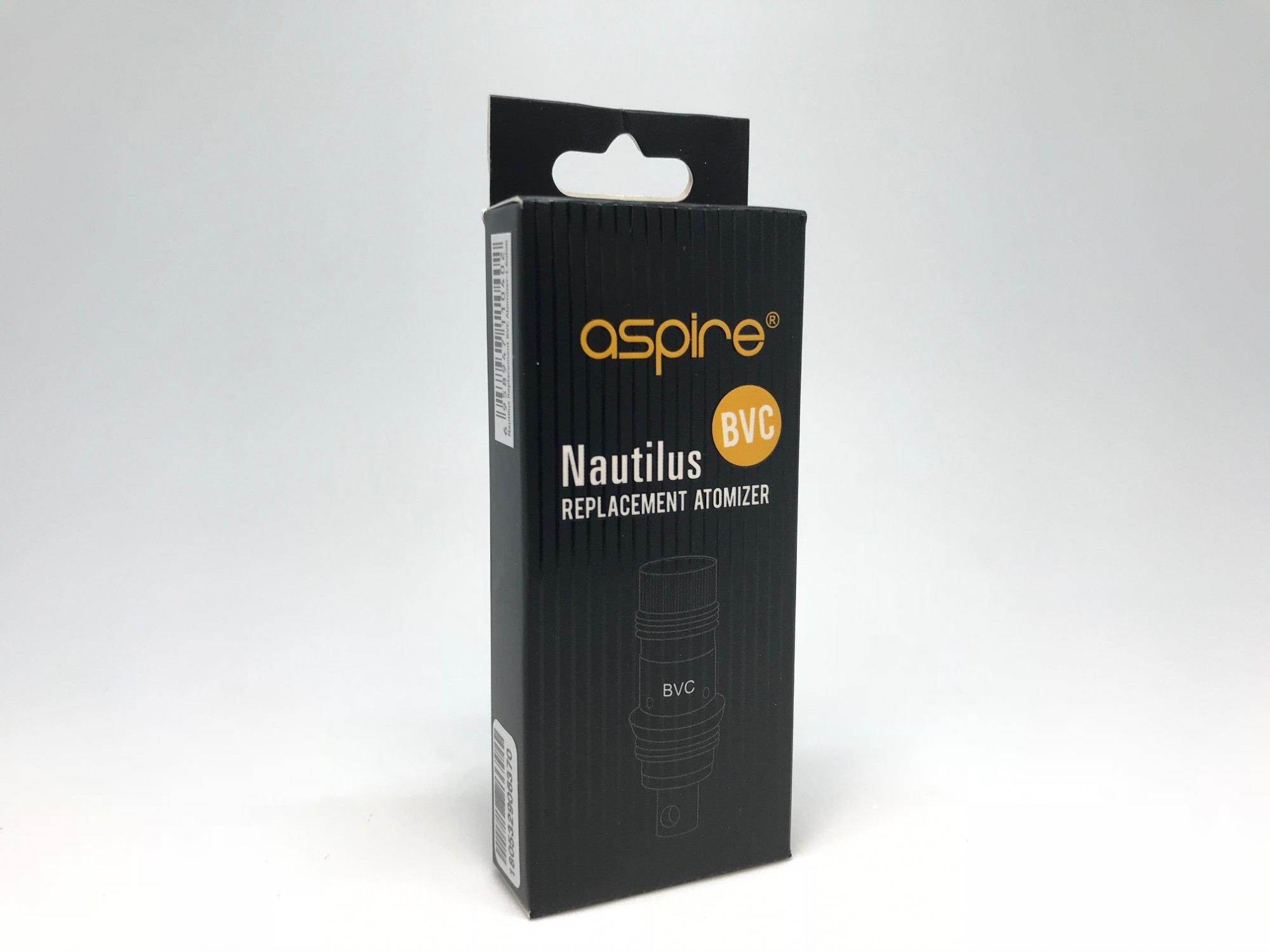 Aspire Nautilus BVC Coil