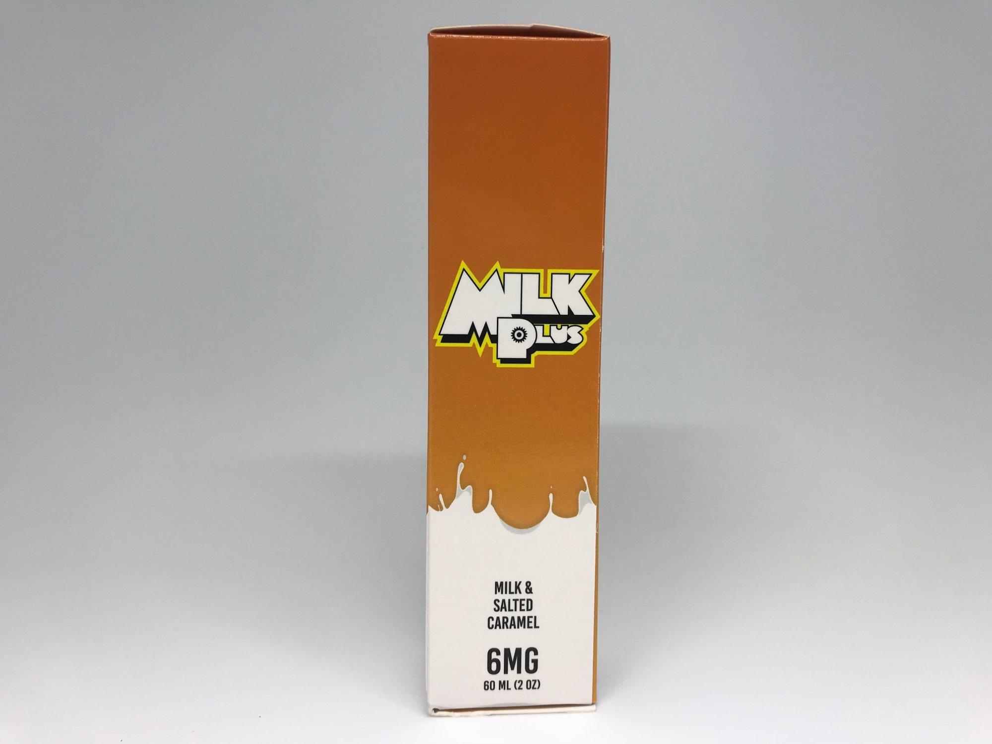Banzai Milk Plus eJuice
