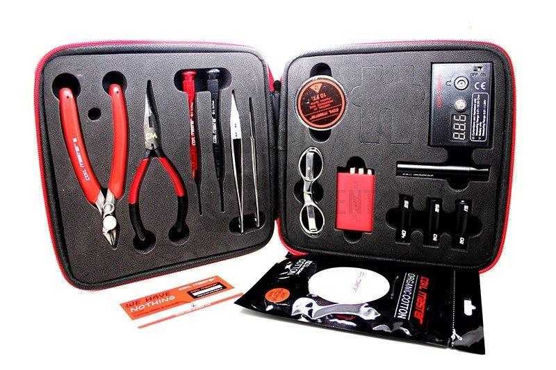 Coil Master Build Kit
