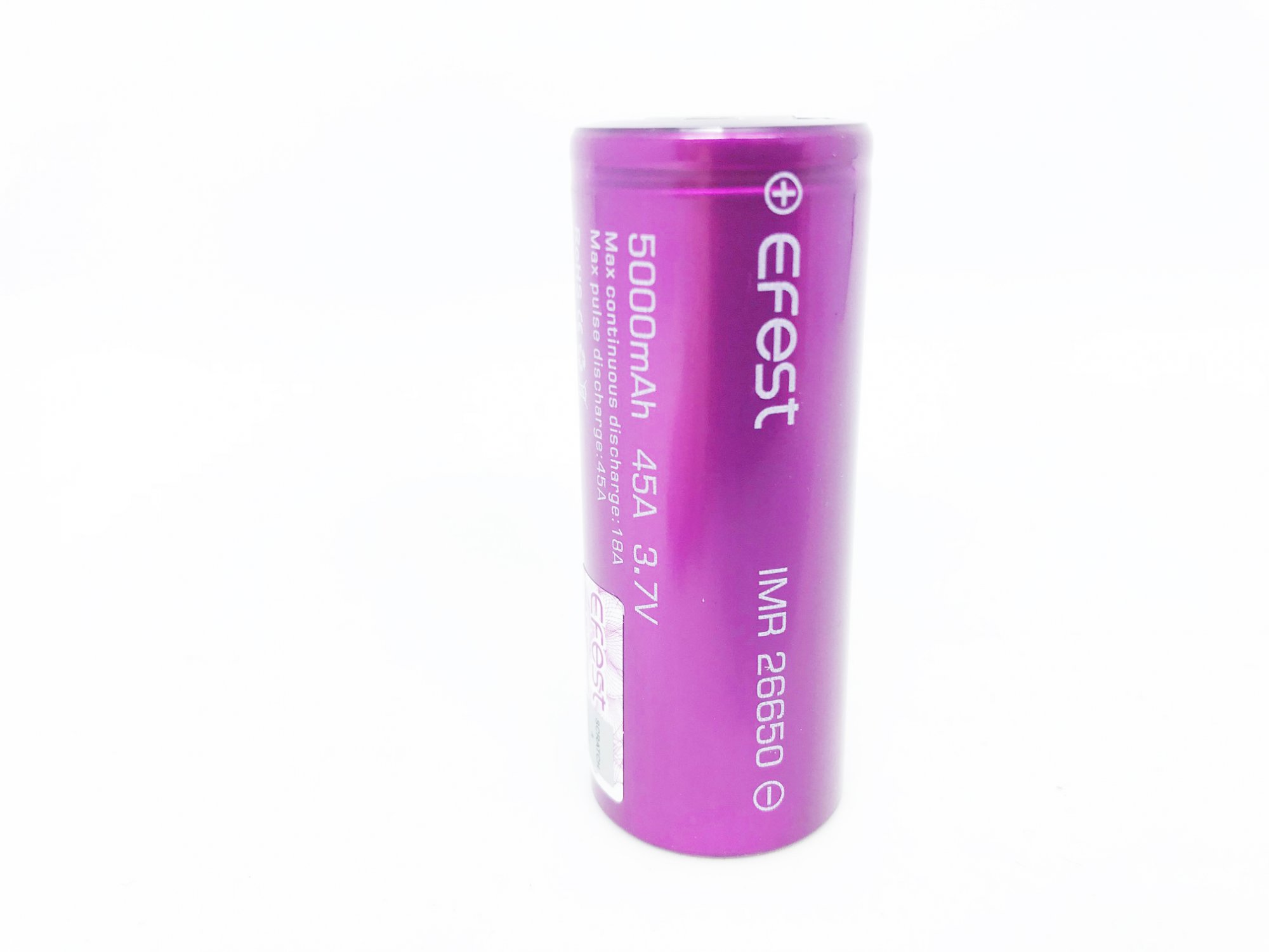 Efest 26650 50A Battery