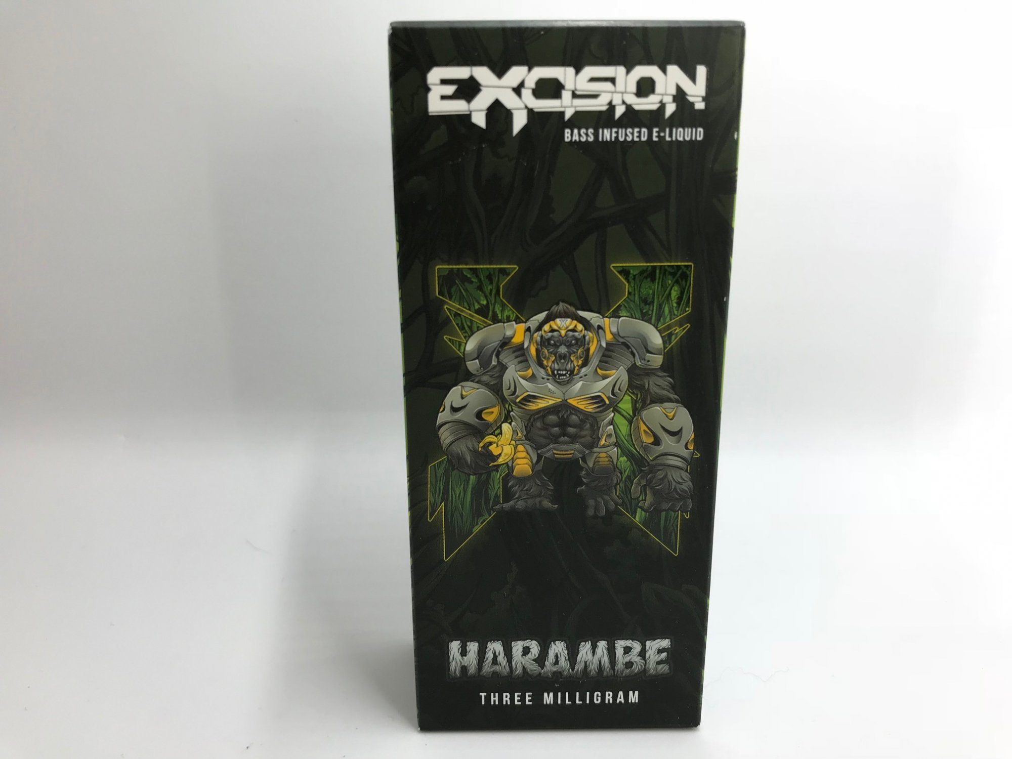 Excision Harambe eJuice