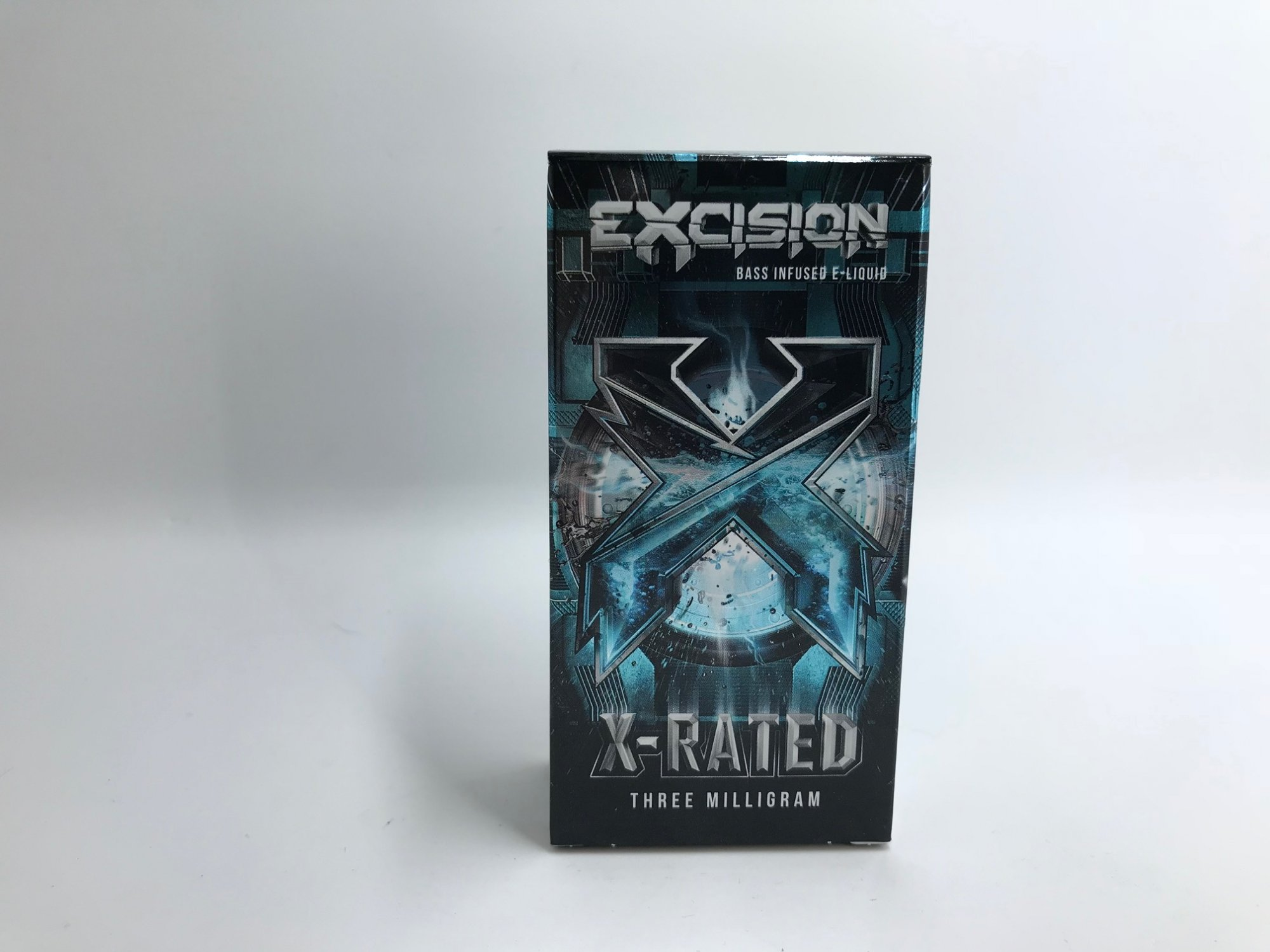 Excision X Rated eJuice