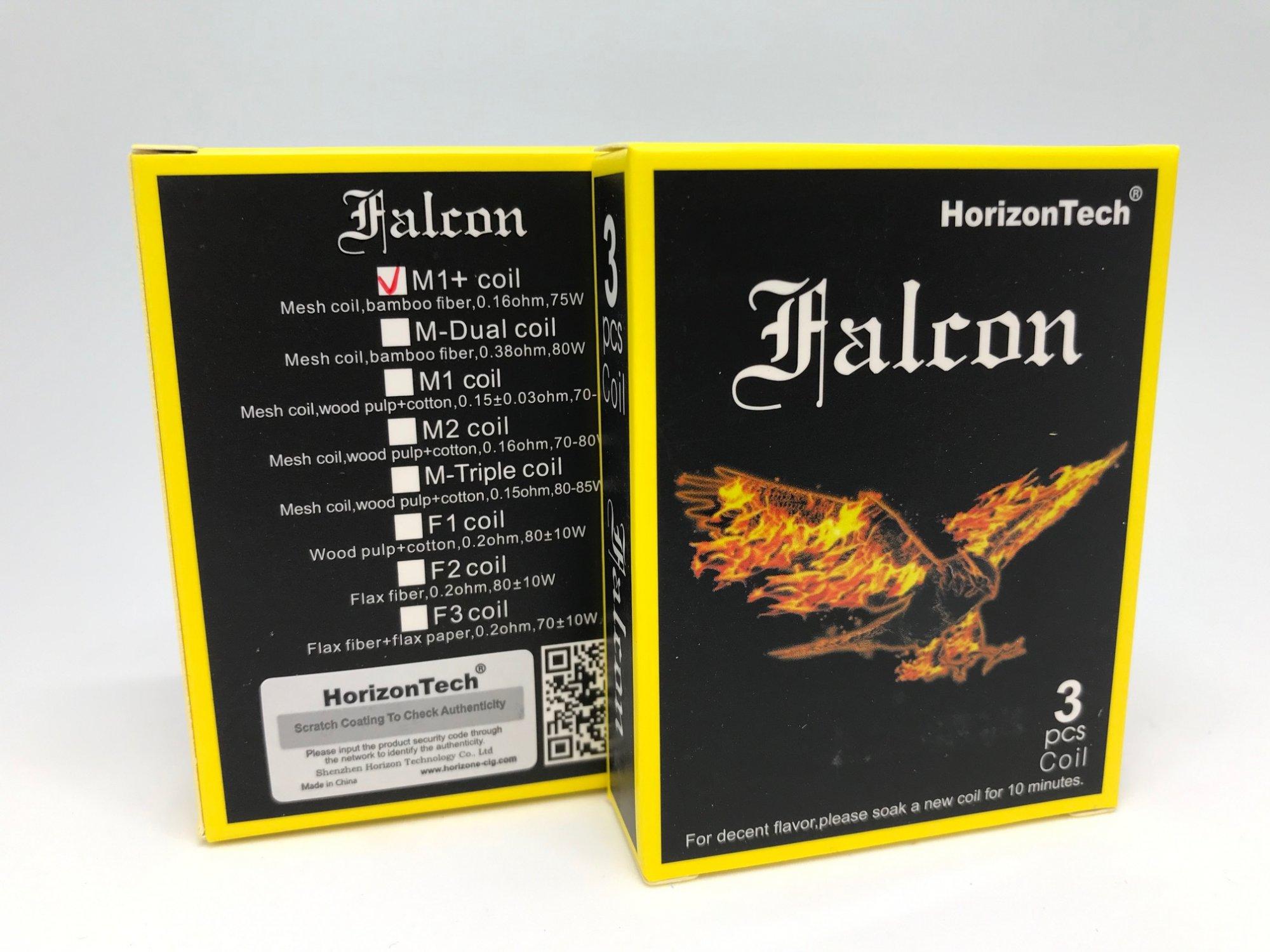 Falcon M1+ Coil