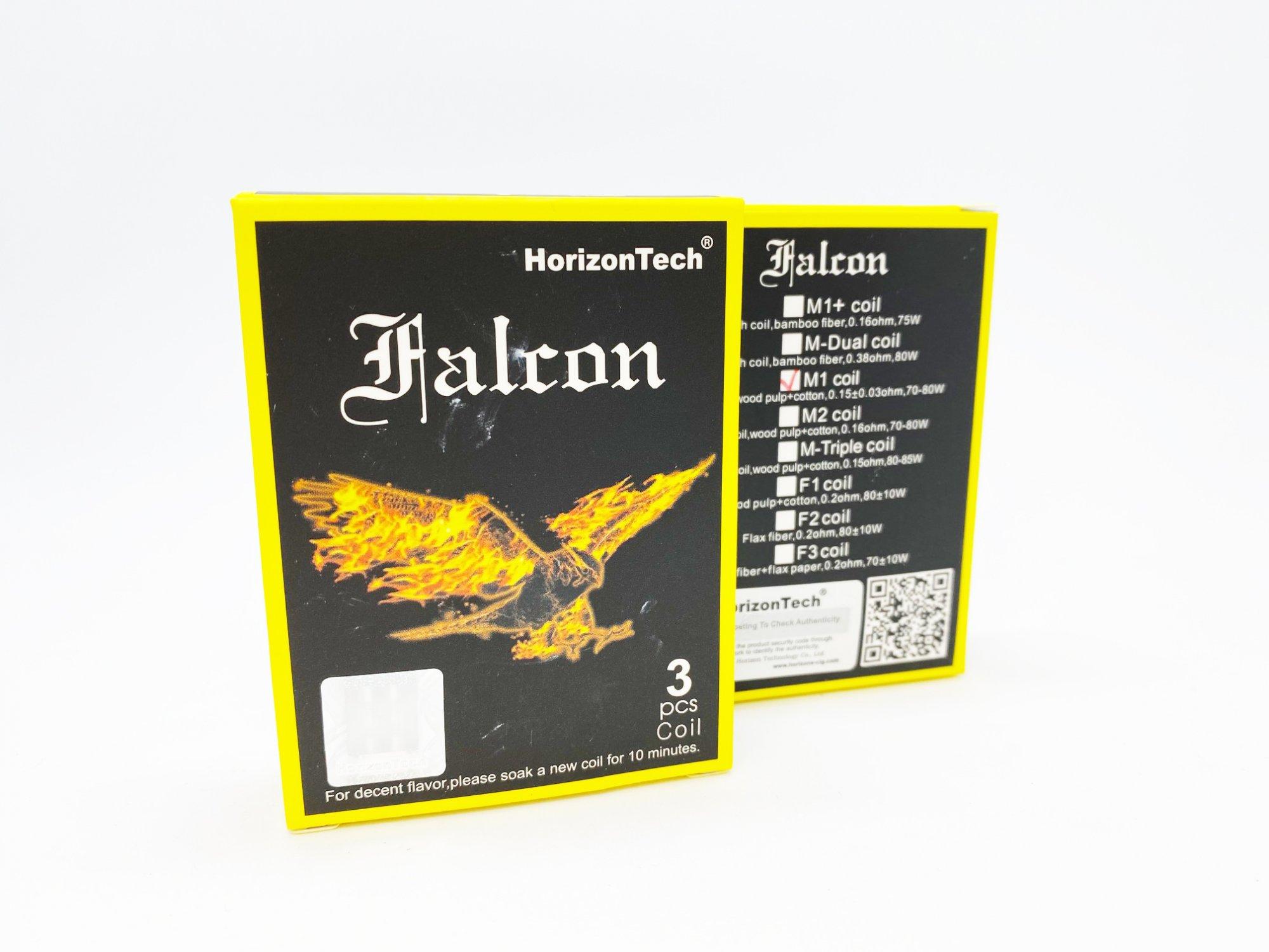 Horizon Falcon M1 Coil