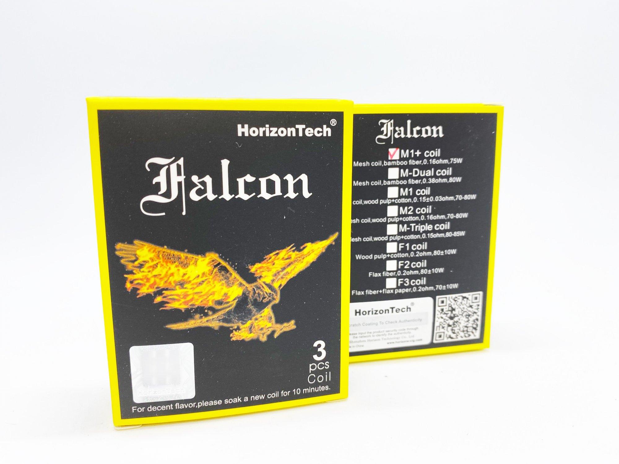 Horizon Falcon M1+ Coil
