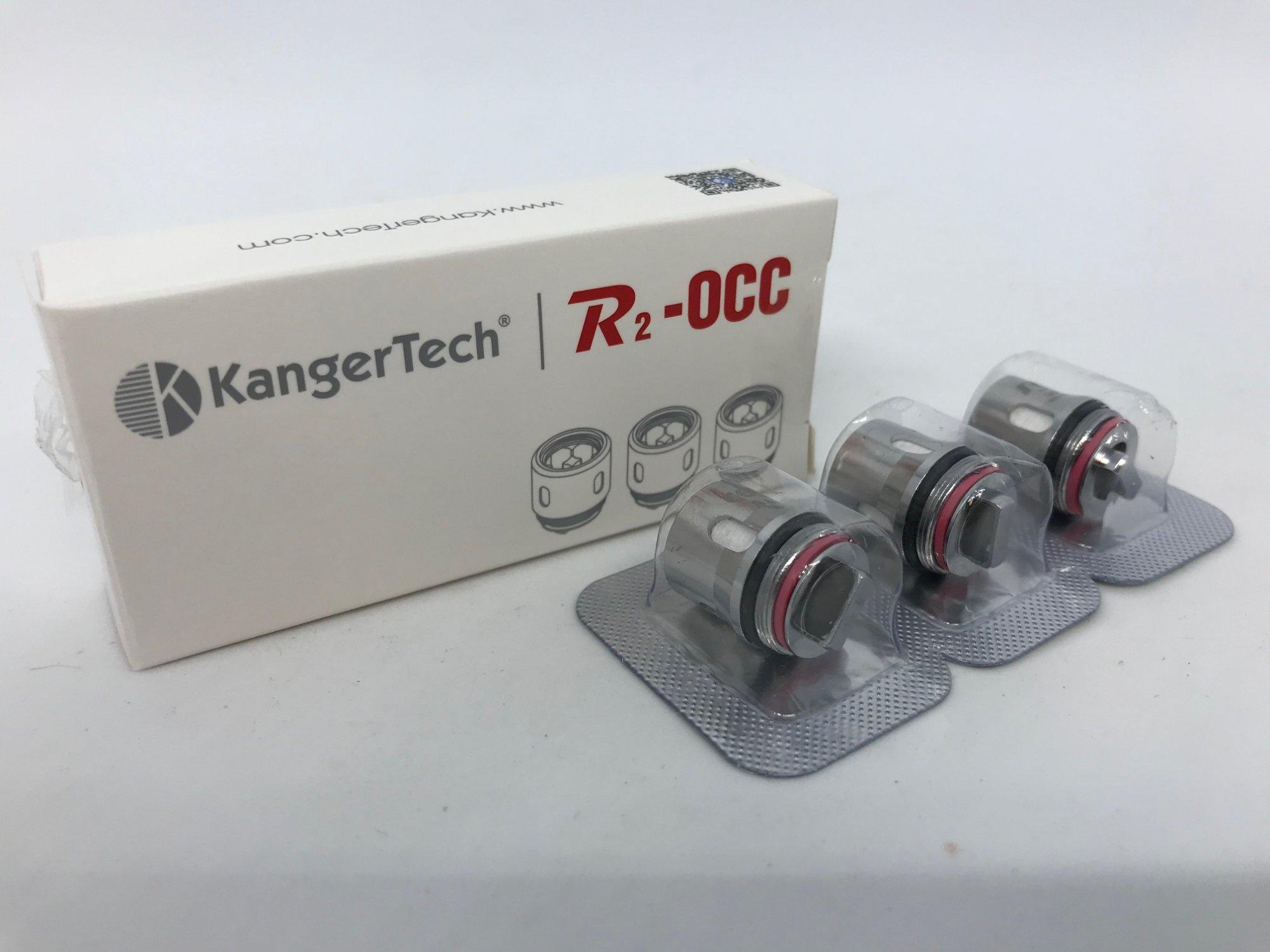 Kanger R2 OCC Coil