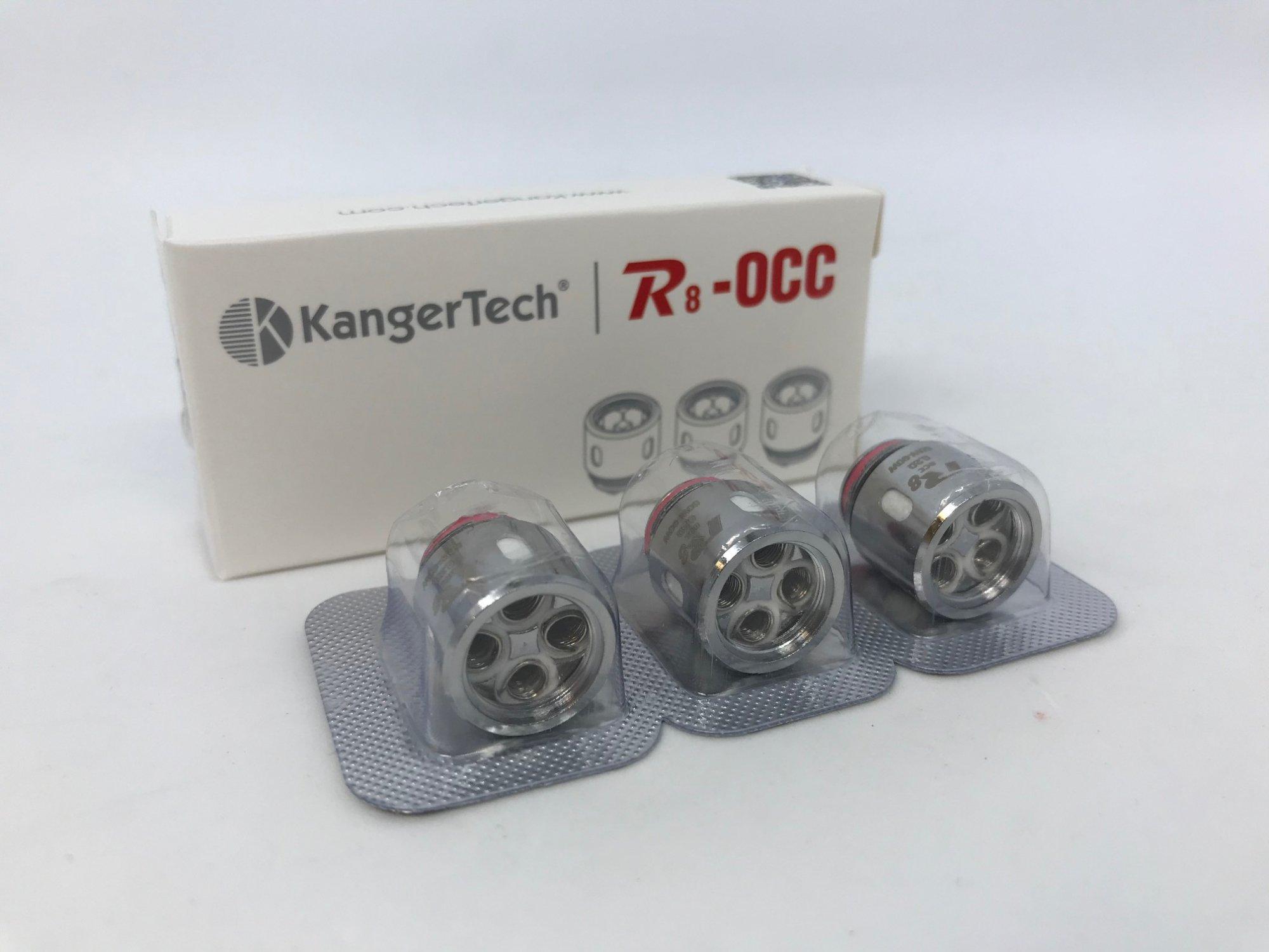 Kanger R8 OCC Coil