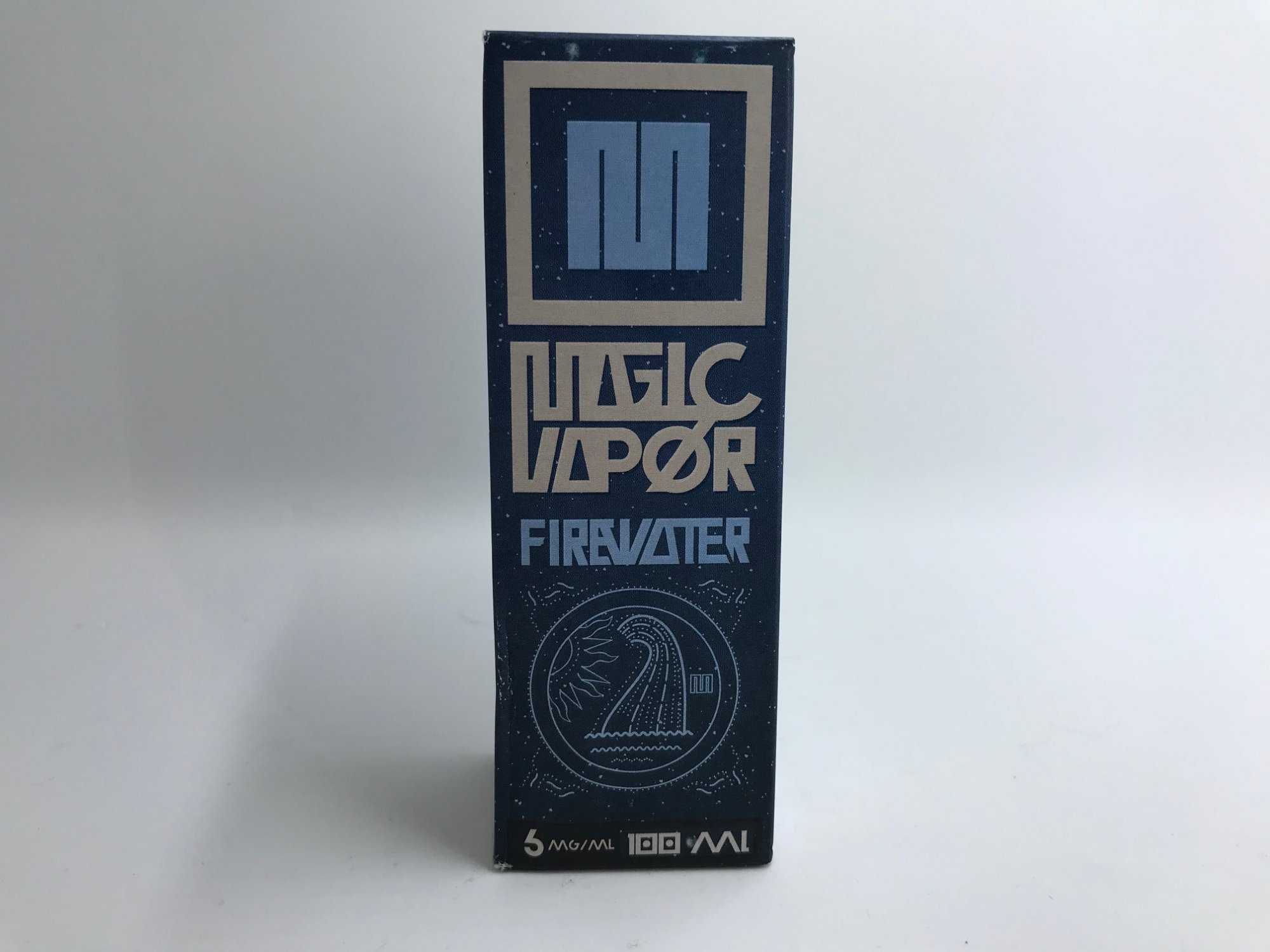 Magic Firewater eJuice