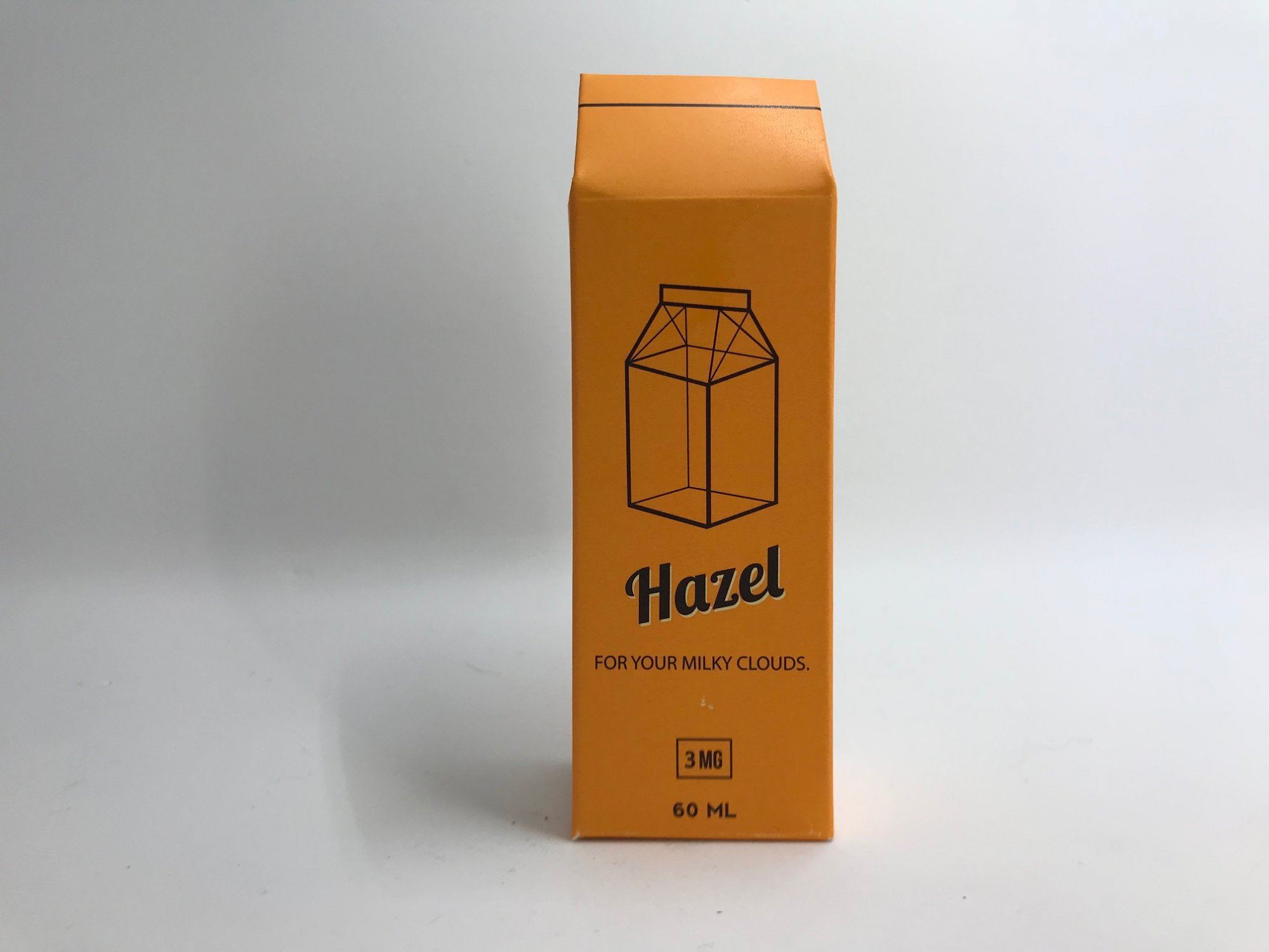Milkman Hazel eJuice