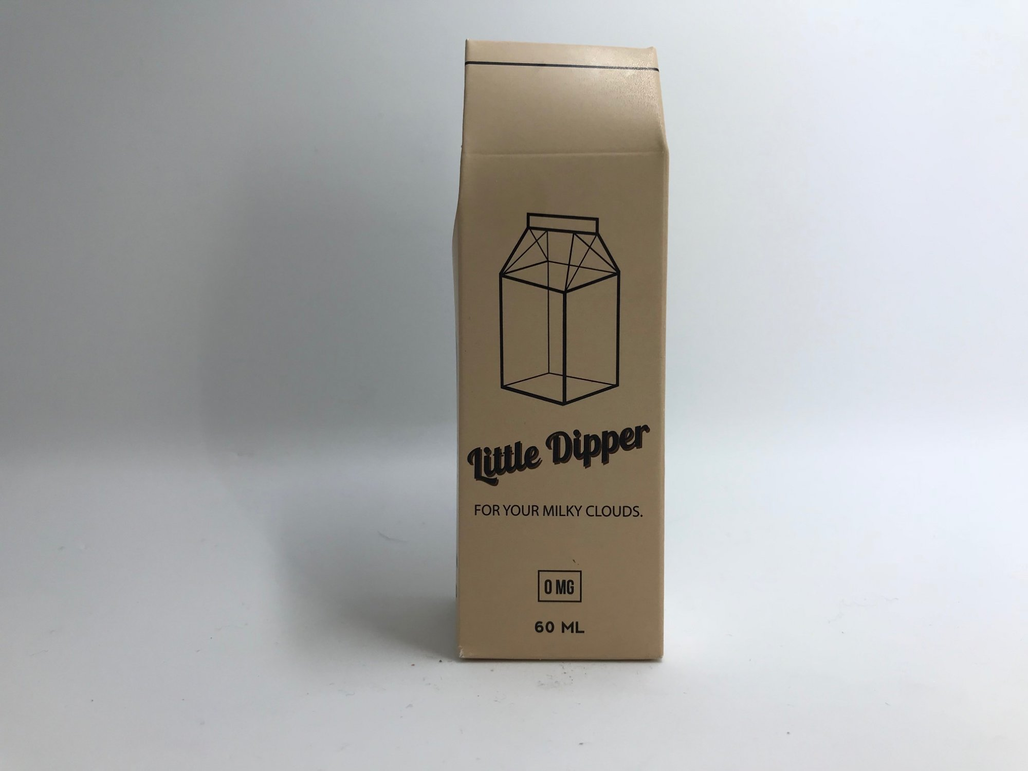 Milkman Little Dipper eJuice