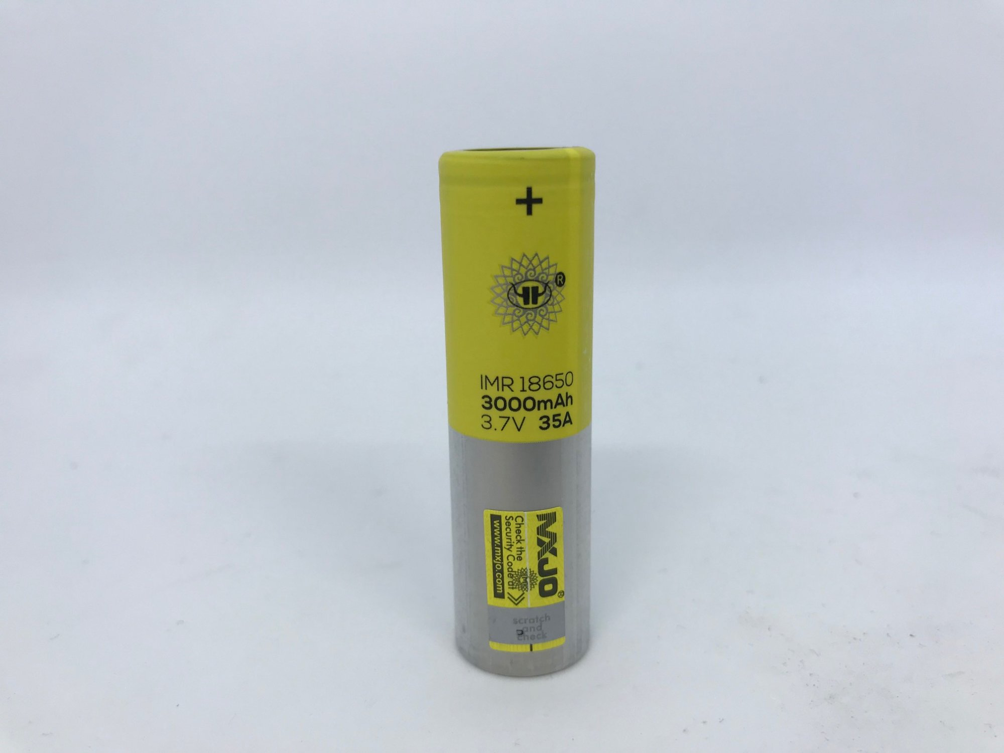 MXJO 18650 35A Battery