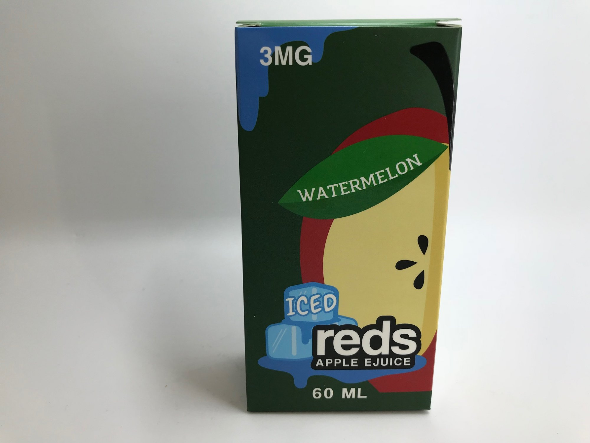 Reds Watermelon Iced eJuice