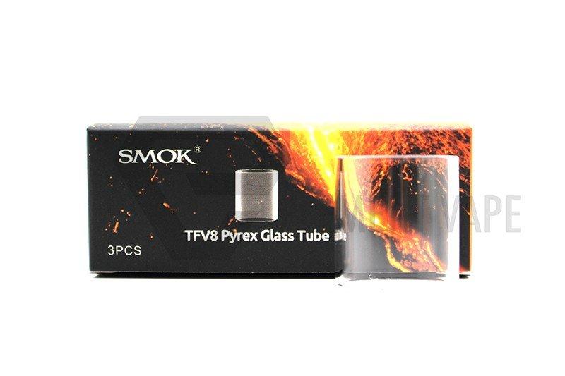 TFV8 Glass