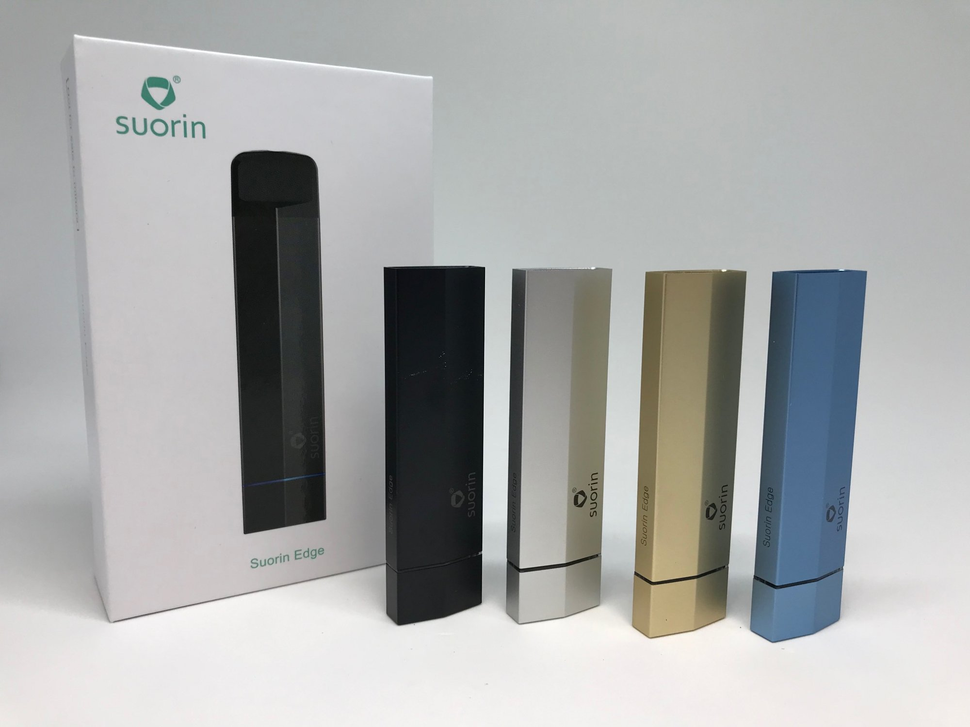 Suorin Edge Kit