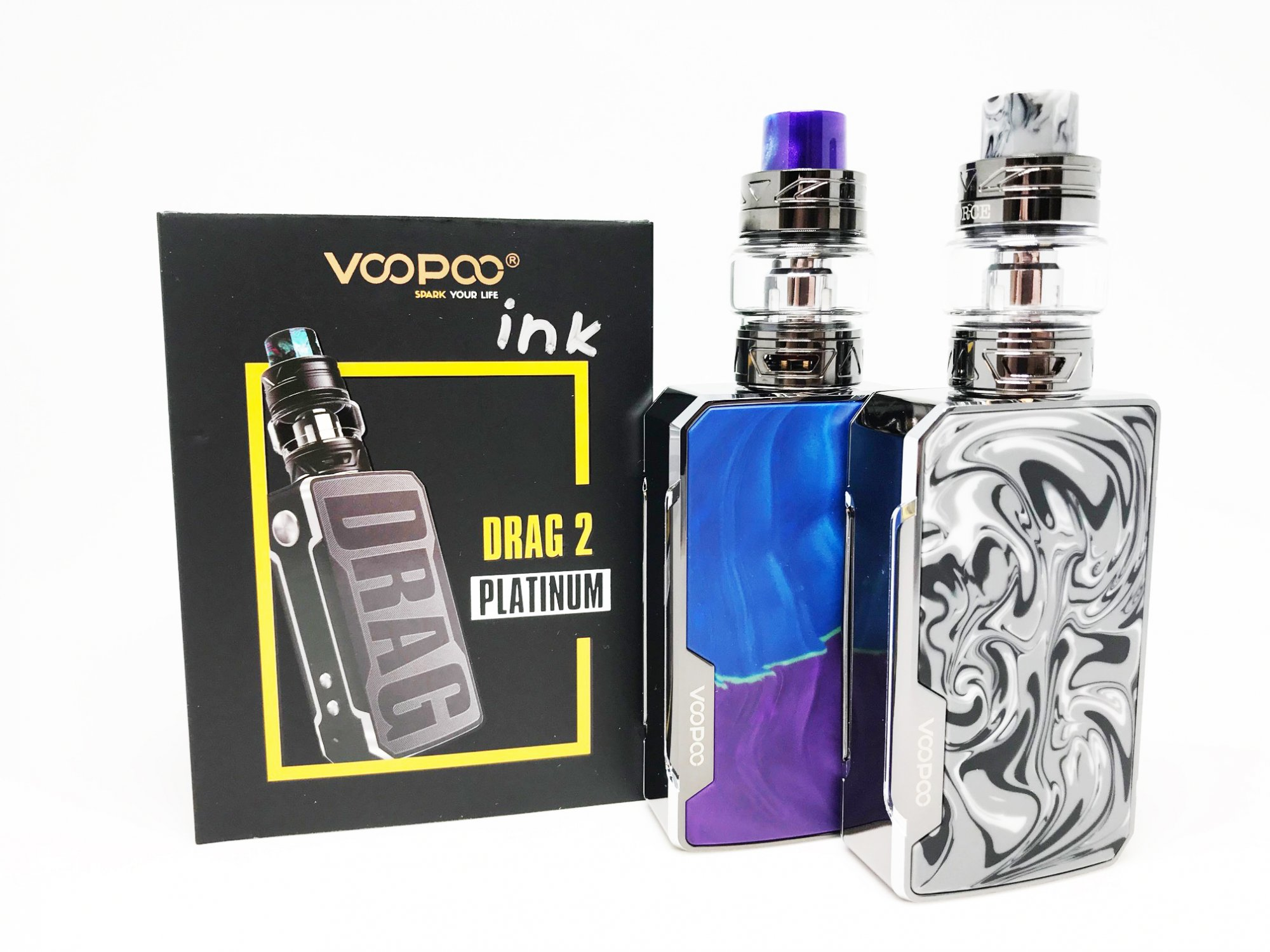 VooPoo Drag 2 Platinum Edition Kit