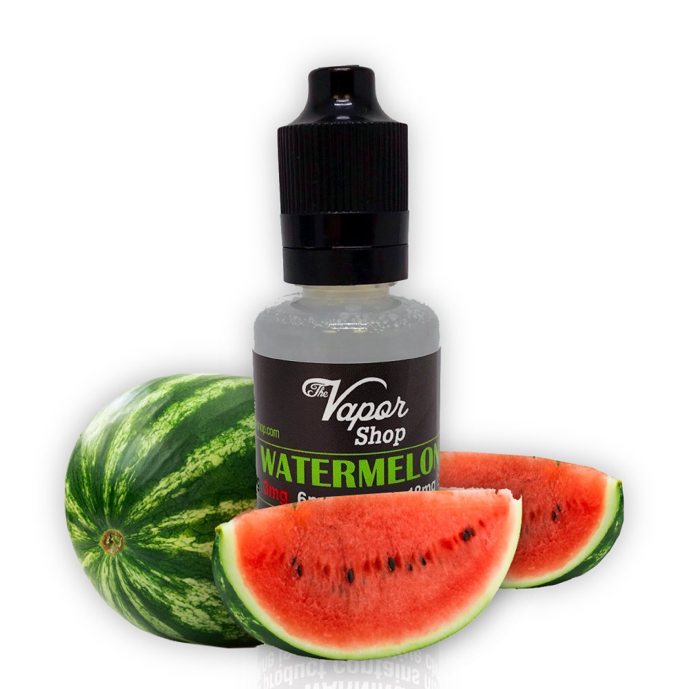 Watermelon eJuice