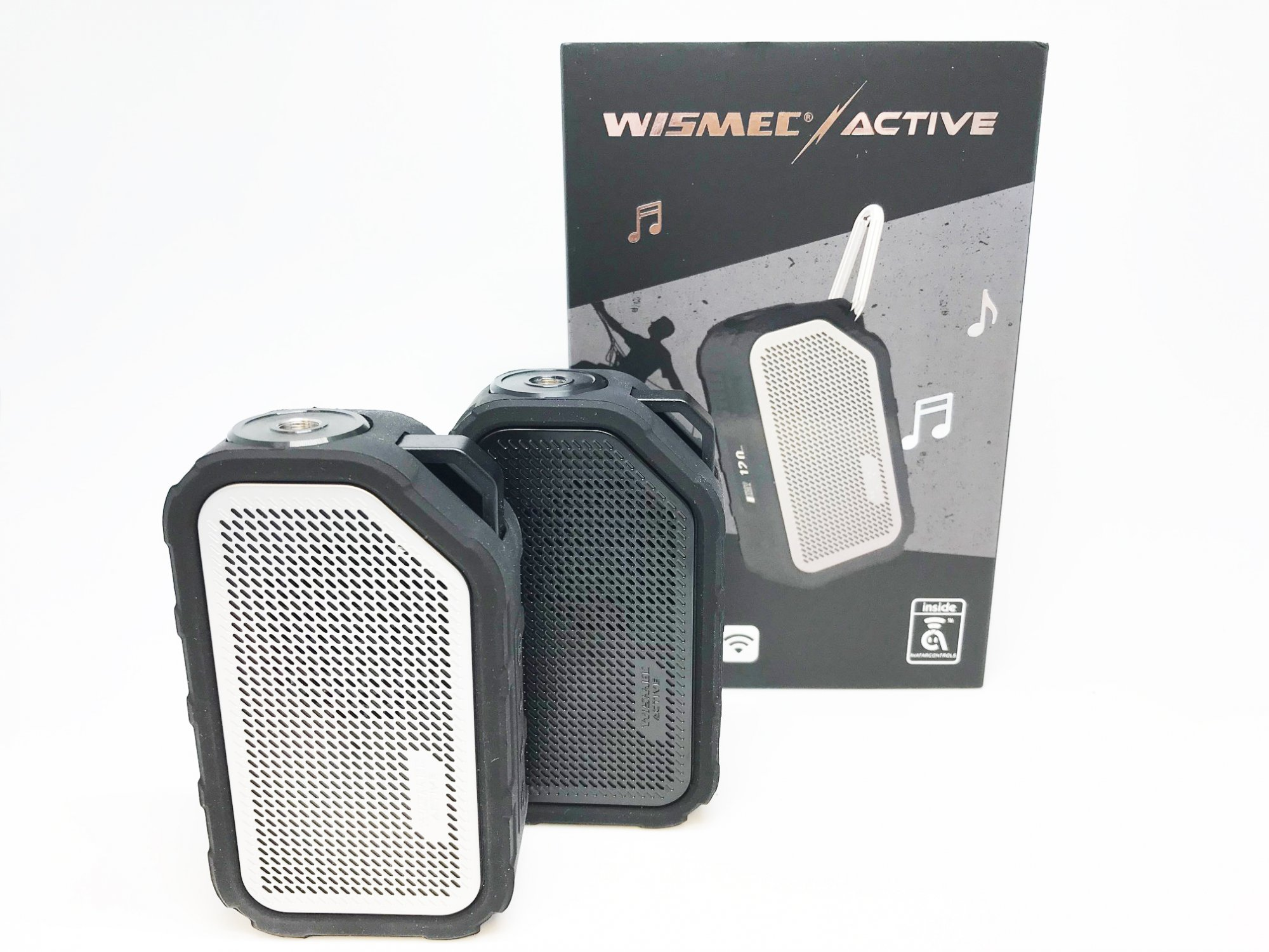 Wismec Active Mod