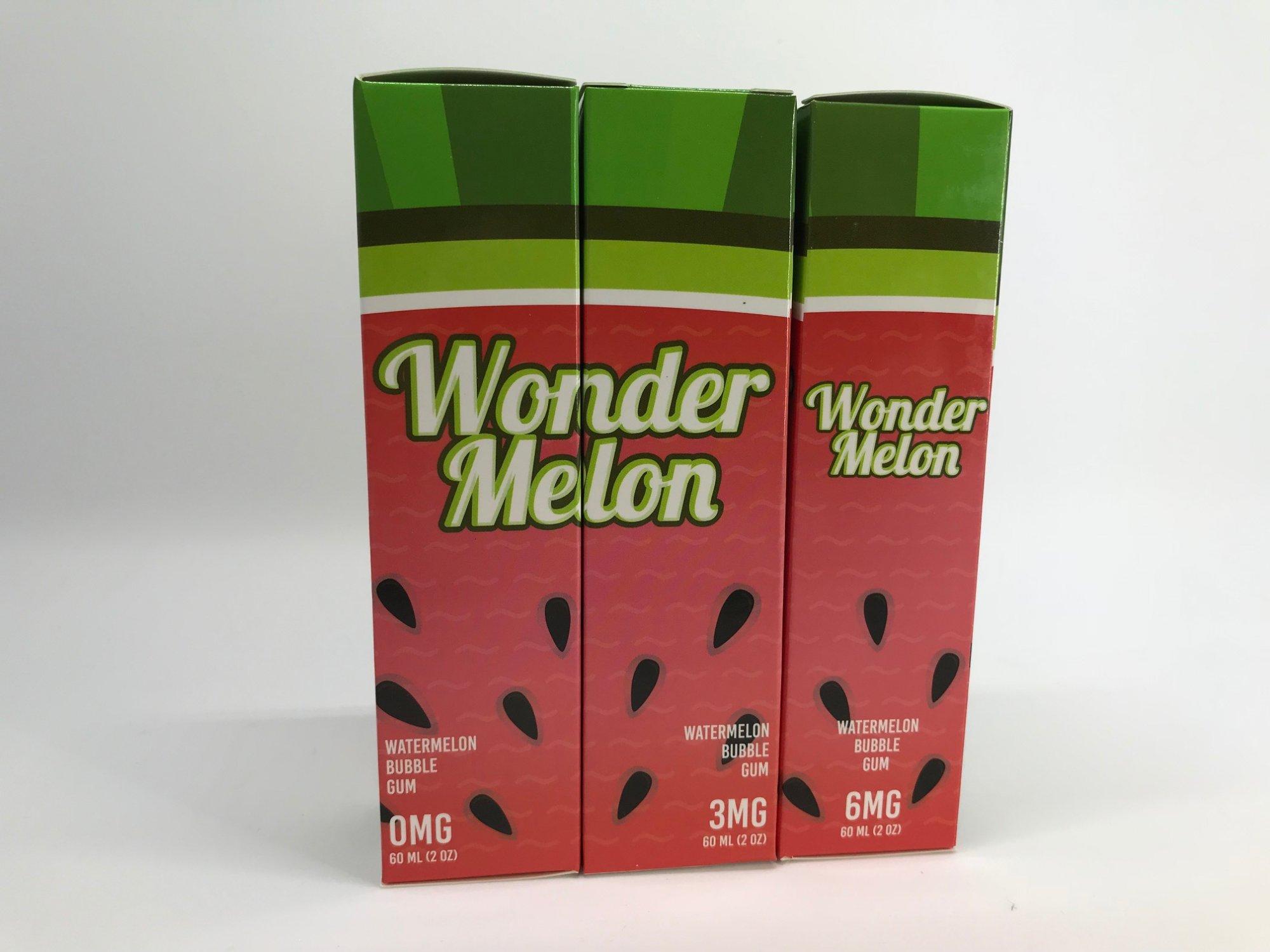 Banzai Wondermelon eJuice
